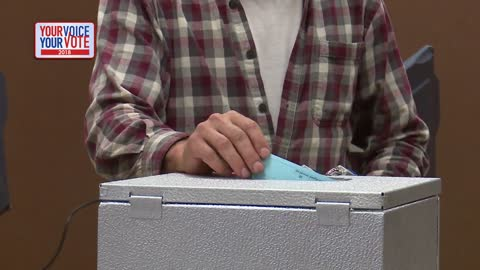 Huge poll worker shortage at Elkhart voting centers